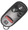 2000 - 2000 Honda Odyssey