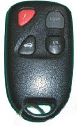 -  Mazda MA-4B KPU41805 KPU41805CANADA 4238A 12076 41805