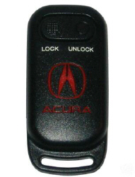 -  Acura AC-2B KOBUTA1T KOBUTA1TCANADA 1983 K1239