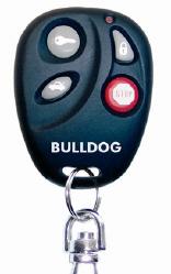 -  Bulldog security BULLDOG TX4BL NoNE