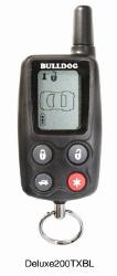 -  Bulldog security BULLDOG 4B LCD H50TR13 H5OTR13 H50TR13 H5OTR13  IC 1640B-TR04