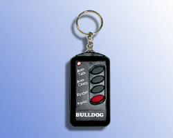 -  Bulldog security AT-711