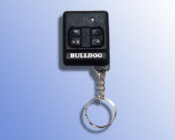 -  Bulldog security AT-713C